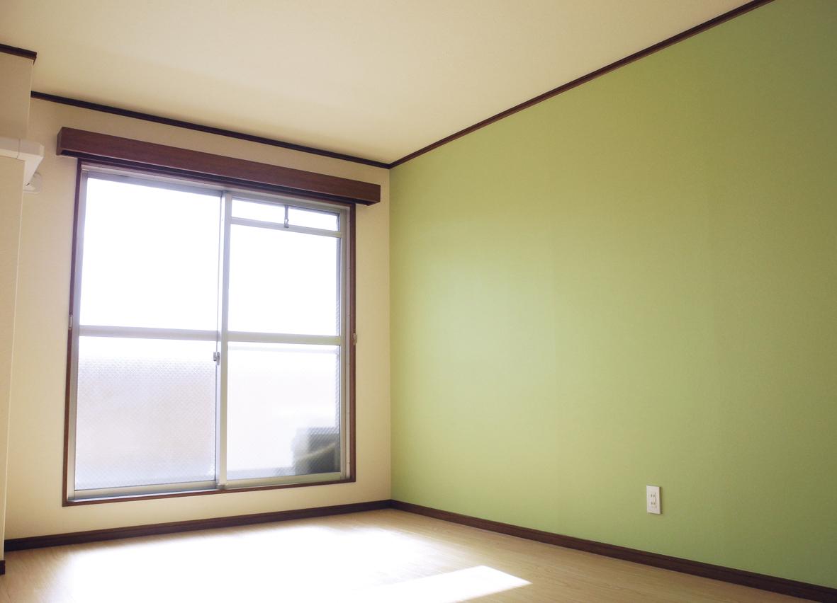 【入居者募集中】性格のいい部屋 #301