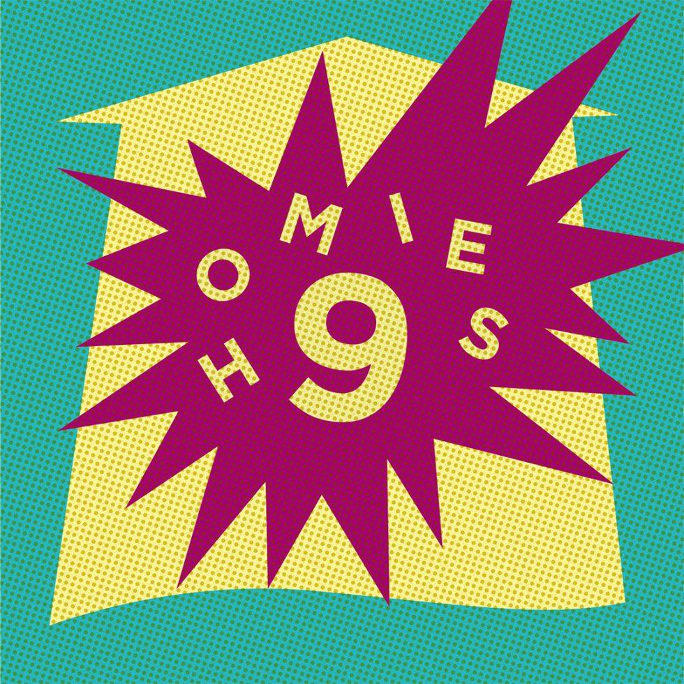 【終了しました】HOMIES 9